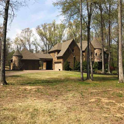 11220 Silsbe Ln, Unincorporated, TN 38028 (#10070109) :: The Wallace Group - RE/MAX On Point