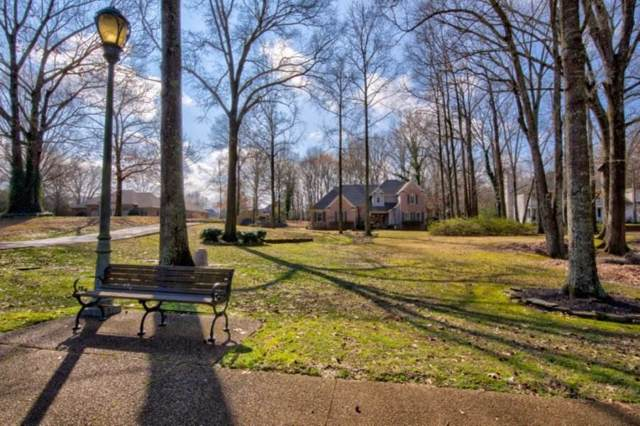 280 Forest Glade Cv, Unincorporated, TN 38028 (#10070150) :: The Wallace Group - RE/MAX On Point