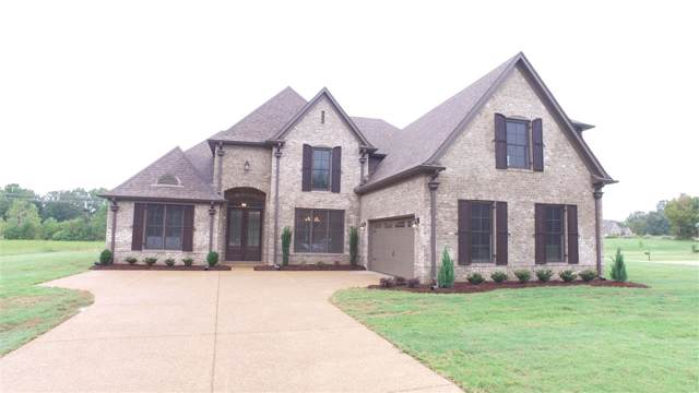 750 Woodland Levee Way, Unincorporated, TN 38016 (#10070164) :: All Stars Realty