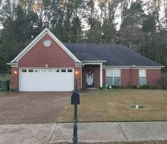 4479 Kings Station Rd, Millington, TN 38053 (#10070176) :: J Hunter Realty