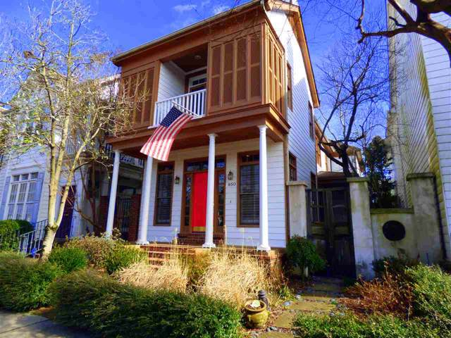 850 Harbor Crest Dr, Memphis, TN 38103 (#10070182) :: RE/MAX Real Estate Experts