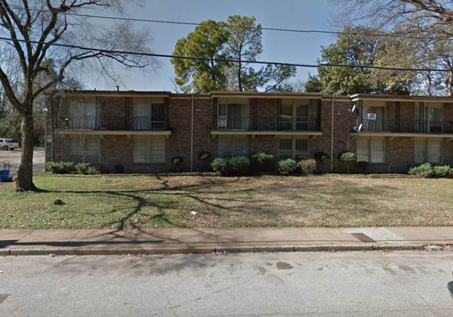 45 N Belvedere Blvd #105, Memphis, TN 38104 (#10070190) :: The Wallace Group - RE/MAX On Point