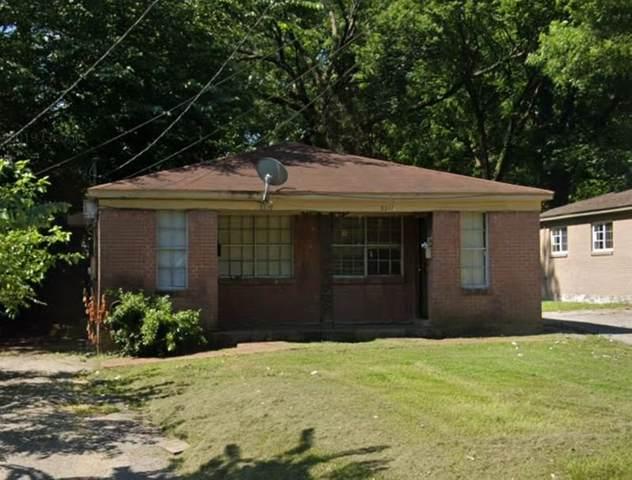 3317 Lamphier Ave, Memphis, TN 38122 (#10070198) :: The Melissa Thompson Team
