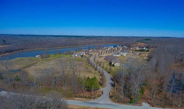 35 Lake Pointe Cv, Rossville, TN 38066 (#10070218) :: Bryan Realty Group