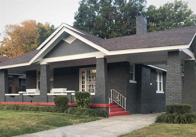 920 N Belvedere Blvd, Memphis, TN 38107 (#10070261) :: The Wallace Group - RE/MAX On Point