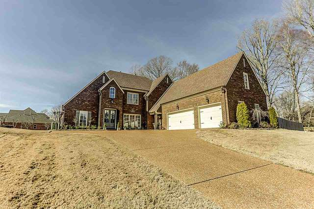 455 Woodsedge Dr, Eads, TN 38028 (#10070265) :: Bryan Realty Group