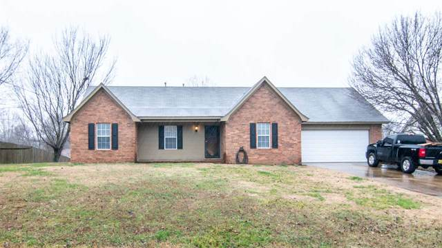 171 Kingston Ave, Atoka, TN 38004 (#10070274) :: All Stars Realty