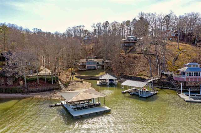 115 Happy Ln, Counce, TN 38326 (#10070277) :: RE/MAX Real Estate Experts