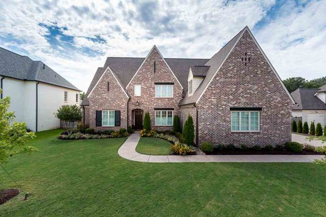 1549 Preakness Run Ln, Collierville, TN 38017 (#10070308) :: RE/MAX Real Estate Experts