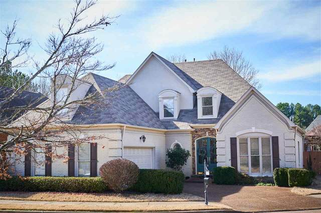 8481 Steinerbridge Ln, Germantown, TN 38139 (#10070322) :: ReMax Experts
