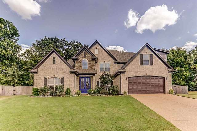 185 E Breezy Loop, Oakland, TN 38060 (#10070348) :: The Wallace Group - RE/MAX On Point