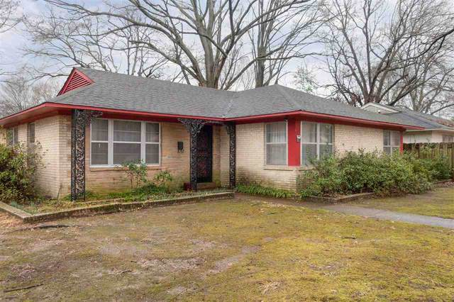 1131 S Perkins Ave, Memphis, TN 38117 (#10070352) :: The Wallace Group - RE/MAX On Point