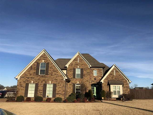 54 S Buck Trail Cv S, Atoka, TN 38004 (#10070354) :: The Wallace Group - RE/MAX On Point