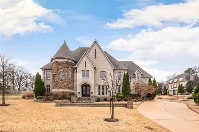8057 Sanders Hill Cv, Germantown, TN 38138 (#10070359) :: RE/MAX Real Estate Experts