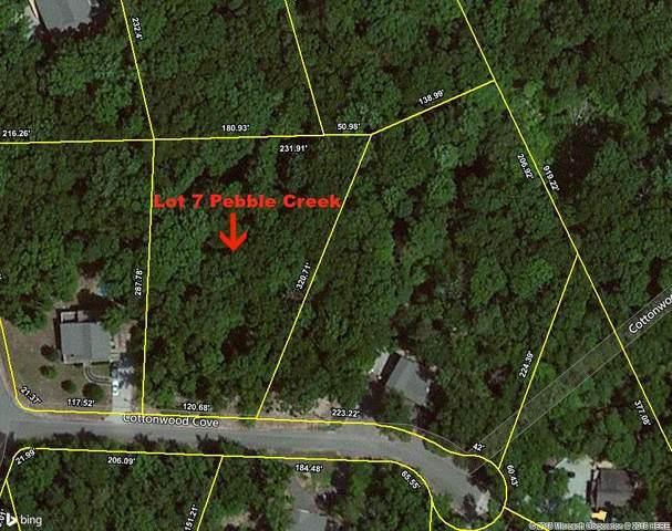 7 Cottonwood Cv, Counce, TN 38326 (#10070367) :: Bryan Realty Group