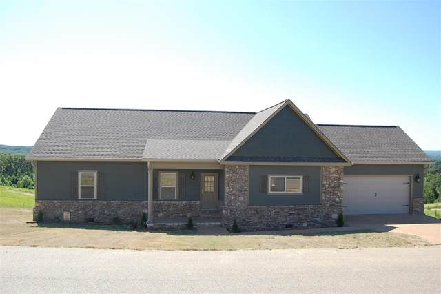 465 Turkey Knob Ln, Counce, TN 38326 (#10070380) :: Bryan Realty Group