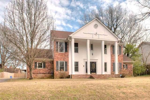 516 S Yates Rd, Memphis, TN 38120 (#10070384) :: ReMax Experts