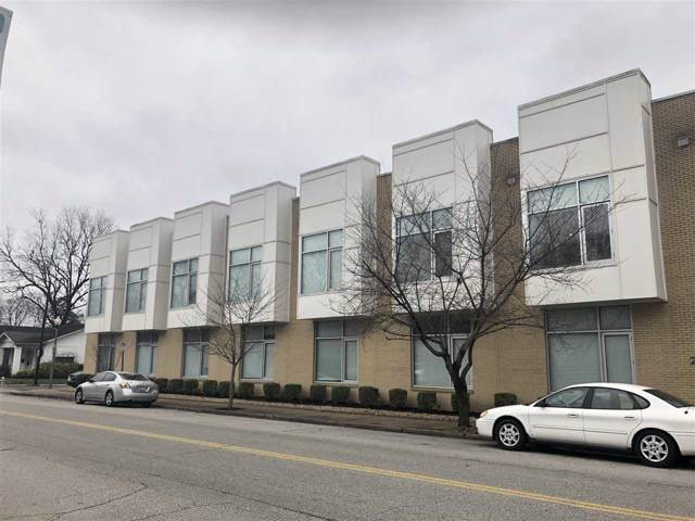 2263 Young Ave #206, Memphis, TN 38104 (#10070415) :: J Hunter Realty