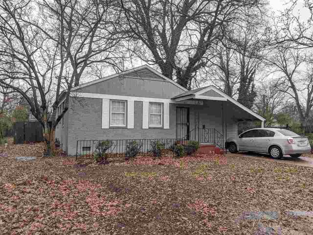 843 E Gage Ave E, Memphis, TN 38106 (MLS #10070420) :: The Justin Lance Team of Keller Williams Realty