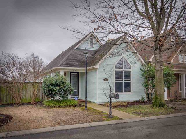 1272 Isle Bay Dr, Memphis, TN 38103 (#10070426) :: The Wallace Group - RE/MAX On Point