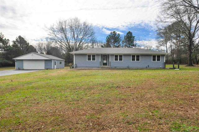 55 Fore Dr, Unincorporated, TN 38028 (#10070444) :: The Wallace Group - RE/MAX On Point