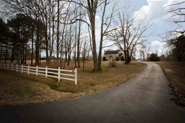 475 Big Bell Loop, Unincorporated, TN 38028 (#10070465) :: The Wallace Group - RE/MAX On Point