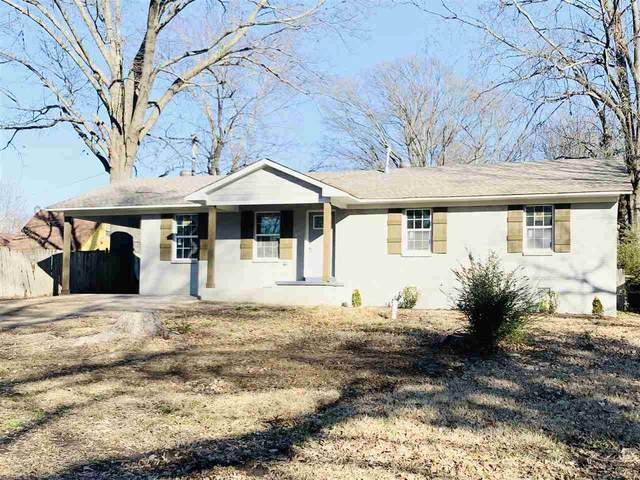 5086 Lochinvar Dr, Memphis, TN 38116 (#10070482) :: The Wallace Group - RE/MAX On Point