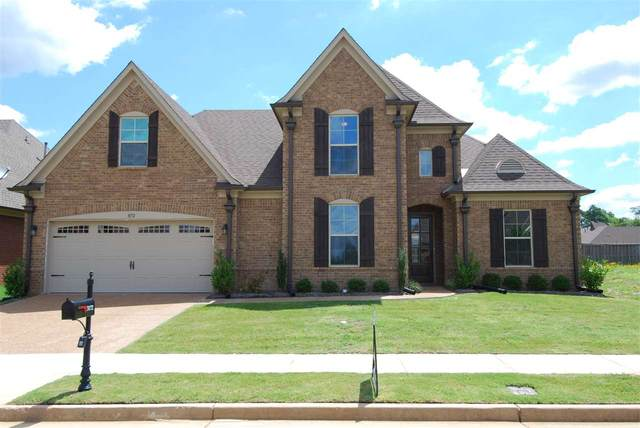 10 Laurel Pointe Cv, Oakland, TN 38060 (#10070494) :: The Wallace Group - RE/MAX On Point