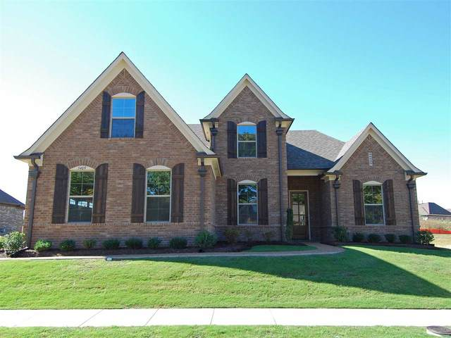 90 Laurel Glen Dr, Oakland, TN 38060 (#10070509) :: The Wallace Group - RE/MAX On Point