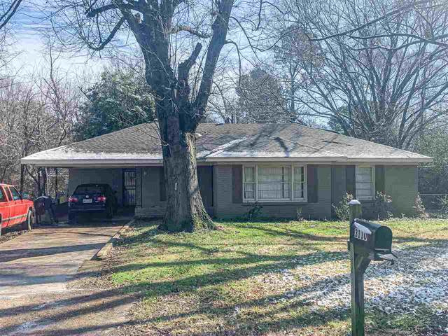 3110 Aden St, Memphis, TN 38127 (#10070516) :: The Wallace Group - RE/MAX On Point