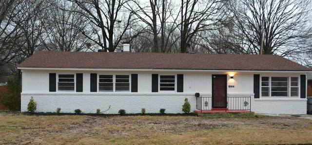 1594 Welsh Rd, Memphis, TN 38117 (#10070517) :: The Wallace Group - RE/MAX On Point
