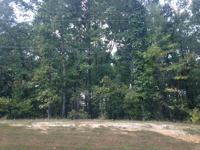 LOT 213 Sandpiper Pt, Counce, TN 38326 (#10070518) :: The Melissa Thompson Team