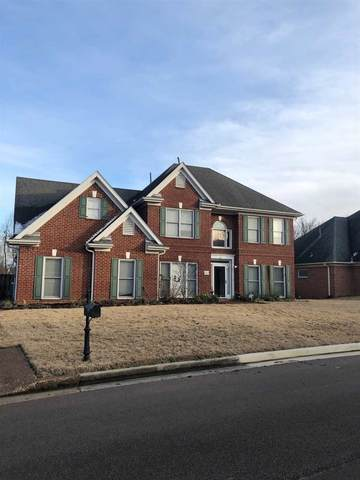 4182 Hadley Dr, Lakeland, TN 38002 (#10070528) :: Bryan Realty Group