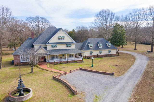 5080 Hacks Cross Rd, Unincorporated, TN 38125 (#10070599) :: The Wallace Group - RE/MAX On Point