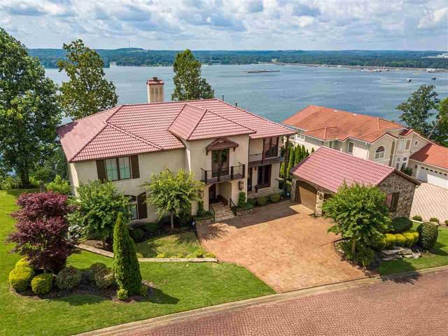 155 Westshore Rdg, Savannah, TN 38372 (#10070611) :: RE/MAX Real Estate Experts