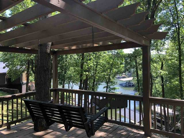 300 Yeager Ln, Counce, TN 38326 (#10070623) :: RE/MAX Real Estate Experts