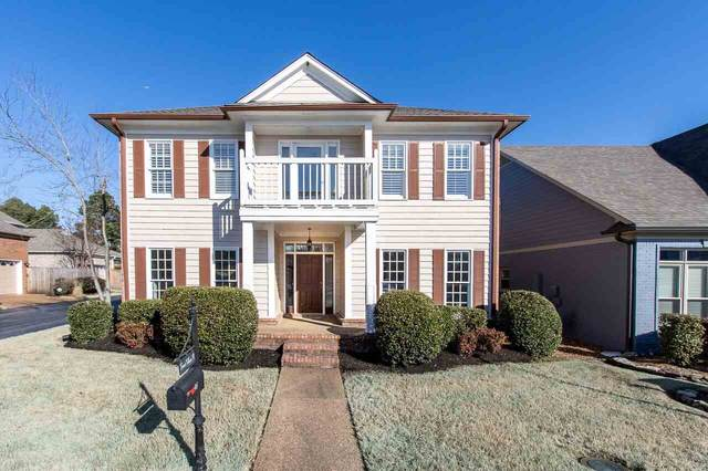 96 Forest Village Pl, Memphis, TN 38018 (#10070627) :: All Stars Realty