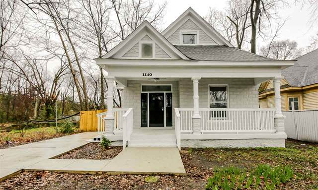 1140 Agnes Pl, Memphis, TN 38104 (#10070637) :: The Wallace Group - RE/MAX On Point