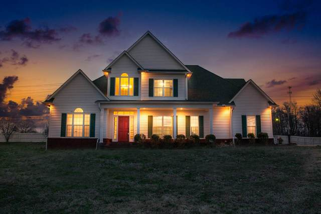 5439 Drummonds Rd, Unincorporated, TN 38023 (#10070642) :: Bryan Realty Group