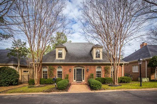 6390 N Massey Hill Dr, Memphis, TN 38120 (#10070647) :: The Wallace Group - RE/MAX On Point