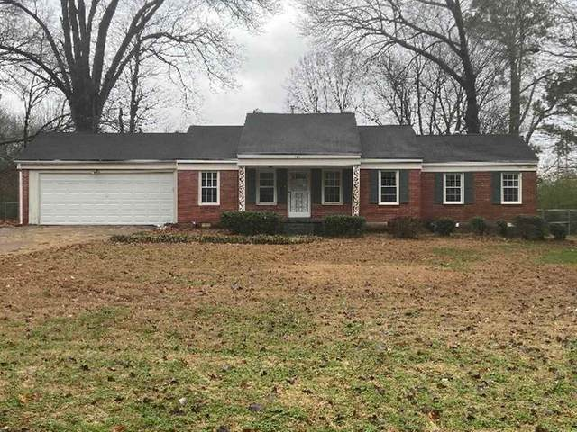 4880 Fairfield Rd, Memphis, TN 38116 (#10070654) :: The Wallace Group - RE/MAX On Point