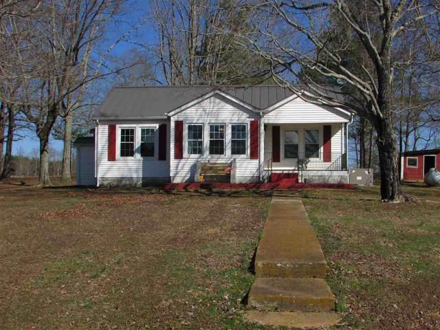 7518 Whitten School Rd, Iron City, TN 38463 (#10070657) :: The Melissa Thompson Team