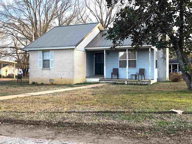 217 Lynn St, Adamsville, TN 38310 (#10070658) :: The Wallace Group - RE/MAX On Point