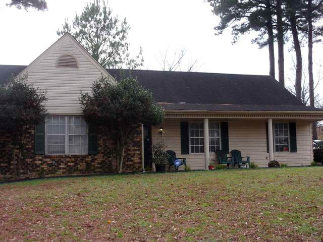 5245 Braidwood Cv, Memphis, TN 38134 (#10070676) :: RE/MAX Real Estate Experts