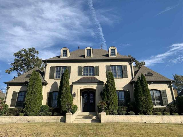 3182 Wetherby Dr, Germantown, TN 38139 (#10070684) :: The Wallace Group - RE/MAX On Point