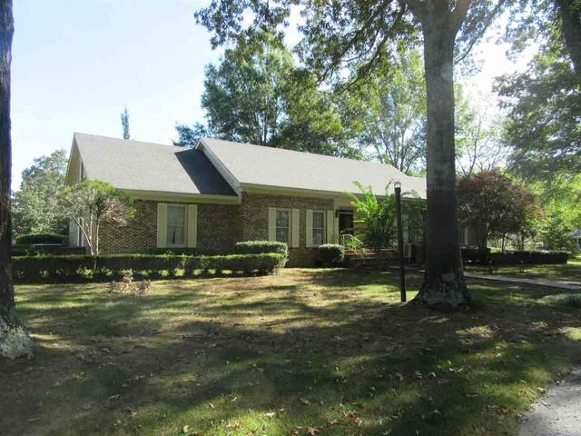 316 Dickey Dr, Adamsville, TN 38310 (#10070687) :: The Wallace Group - RE/MAX On Point