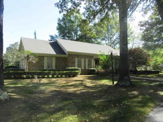 316 Dickey Dr, Adamsville, TN 38310 (#10070687) :: The Melissa Thompson Team