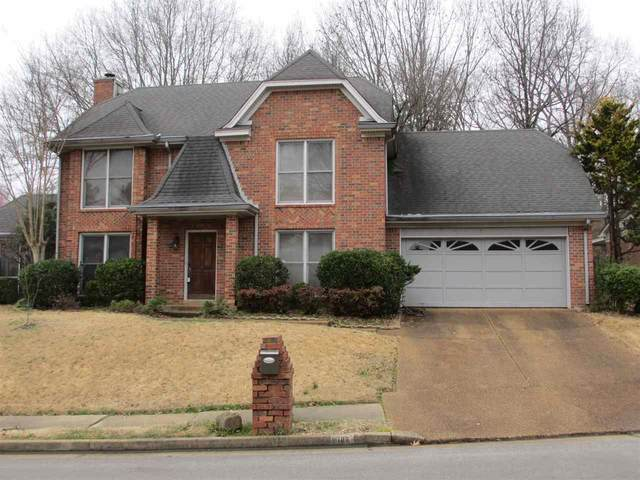 187 Walnut Ridge Ln, Memphis, TN 38018 (#10070722) :: All Stars Realty