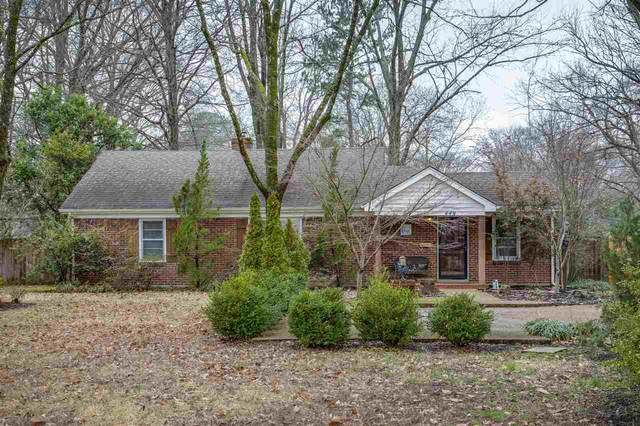 449 Waring Rd, Memphis, TN 38117 (#10070728) :: The Wallace Group - RE/MAX On Point