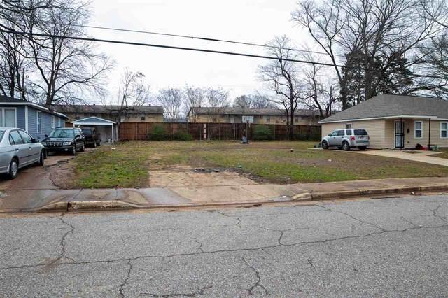 4948 Wilburn Ave, Memphis, TN 38117 (#10070736) :: ReMax Experts
